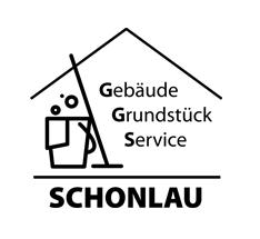 Gebäude- & Grundstücksservice Schonlau - Logo
