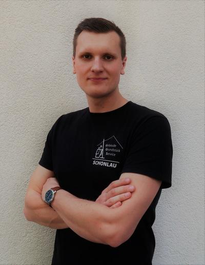 Niklas Schonlau
